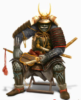 understanding the japanese culture through the warrior codes of bushido Hist 336: history of japan, 1550-1945 the warrior tradition in japan zen and japanese culture department portray bushido how does it understand the attitude.
